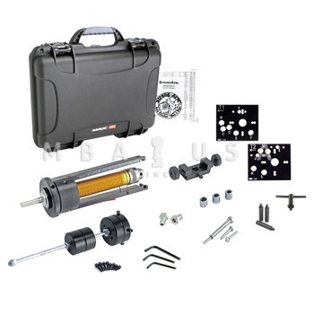 StrongArm Mini-Rig Pro Kit, Includes: T-1 & T-2 Templates