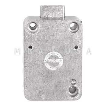 S&G 6870 FAS KEY LOCK W/ 2 KEYS (115MM)