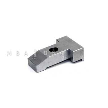 JAW UPPER ASSEMBLY TOP F/SK1