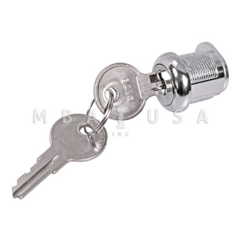 Anderson Hickey New Style File Cabinet Lock