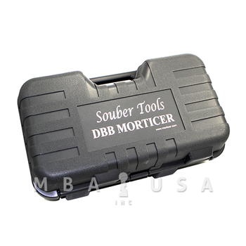 DBB MORTICER CARRY CASE