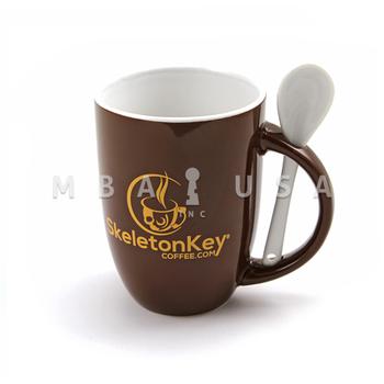 Skeleton Key Coffee® 12-Ounce Mug
