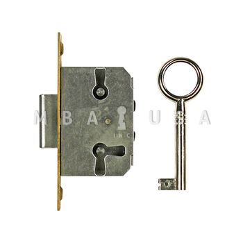 FULL MORTISE DEADLOCK 662/20