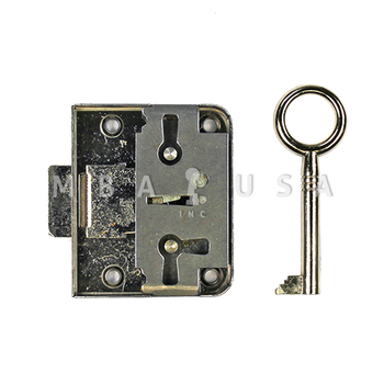 RIM MOUNT DEADBOLT 30MM