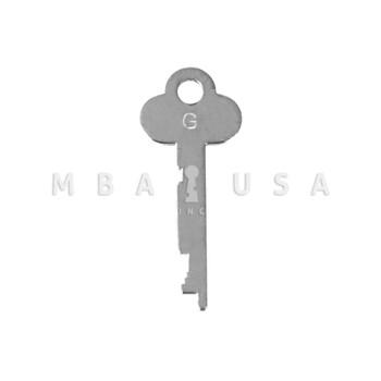 Guardian Guard Key