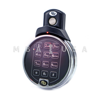 S&G SAFELIGHT FOR KEYPAD (MAGNETIC)