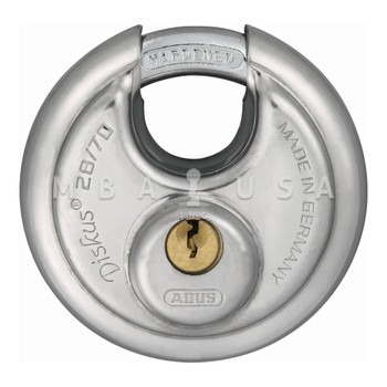 Diskus Lock 28/70 KD