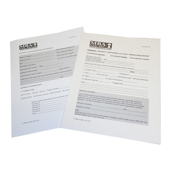GSA RECERTIFICATION PAPERWORK ONLY