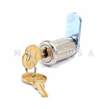 "ILCO WAFER CAM LOCKS 1-1/8"" KA560"