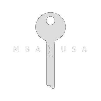 ILCO GUARD KEY BLANK FOR SY3 KEY