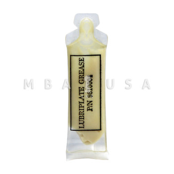 LUBRIPLATE GREASE FOR X-10 LOCKS