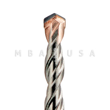 "STRONGARM 2, 5/16"" X 5"" CARBIDE"