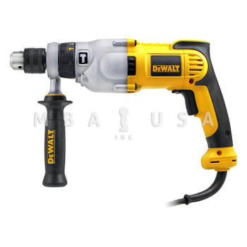 "HEAVY DUTY 1/2"" 2-SPEED HAMMERDRILL"