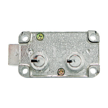 MJWA SAFE DEPOSIT LOCK, RH