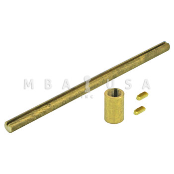 "3/8"" x 7"" SPINDLE EXTENSION KIT"
