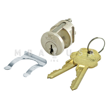 RENTER KEYS, PAIR, KUMAHIRA SECURITY BX SD LOCK