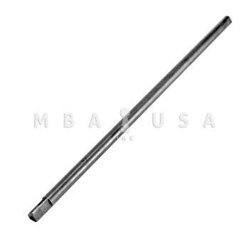 "DBB SMALL BORE LONG SHAFT - UP TO 255MM/10"" DEEP (NO STOP)"
