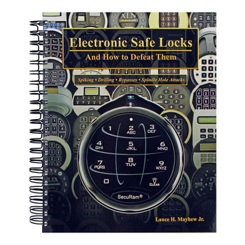Electronic Safe Locks and How to Defeat Them