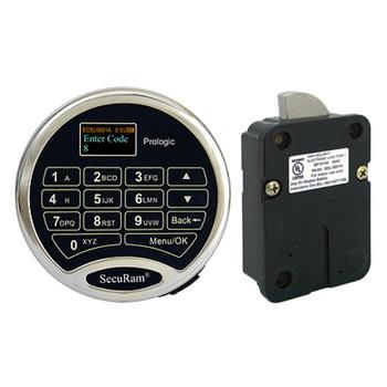 SECURAM PROLOGIC WEBLINK SWINGBOLT LOCK PACKAGE (Price is MSRP)
