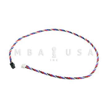 "14"" CABLE FOR SG BASIC ELECTRONIC LOCK (1004 MPP)"