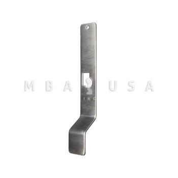 ADA Pull Handle for Codelocks KL1100 Series RFID Locks