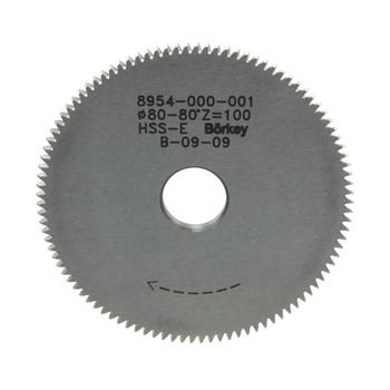 REXA CUTTER-PROFILE 2  80 X4.4 X 16MM (D01)