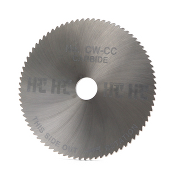 """CARBIDE SLOTTER .058"""" FOR S&G, YALE"""