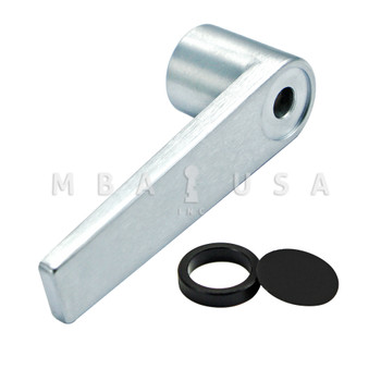 LaGard Safe Handle Without Stem