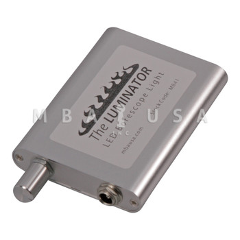 THE LUMINATOR REPLACEMENT POWER PACK AND CHARGER
