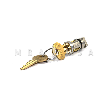 REPLACEMENT CYLINDER (KNOB OR LEVER) KEYED DIFFERENT