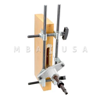 Souber DBB Door Lock Morticer - Pro Kit