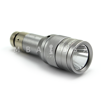 NEBO Transport Compact Rechargeable Flashlight