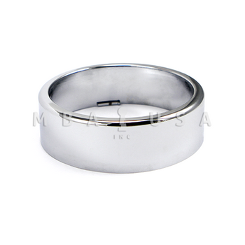 Replacement Ring, Plastic, Chrome