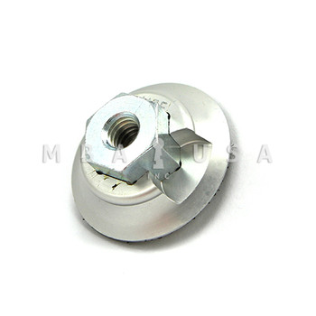 QUICK NUT USED TO CHANGE MACHINE CUTTERS