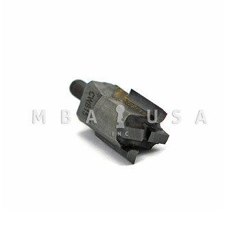 """DBB SMALL BORE CARBIDE TIPPED WOOD CUTTER 14.6MM / 9/16"""""""
