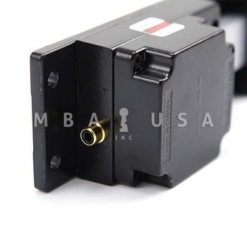 """CS401, Long Body, 1 Switch, 1.5"""" Medeco Cylinder, 5-Min Time Delay, 2-Min Open Window, Right Hand"""