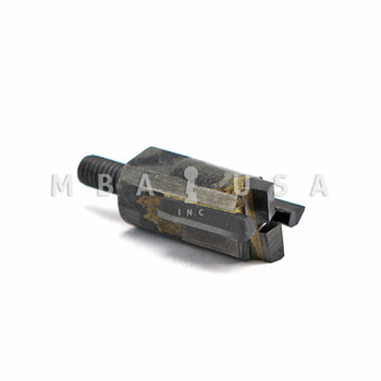 """DBB SMALL BORE CARBIDE TIPPED WOOD CUTTER 13.2MM / 33/64"""""""