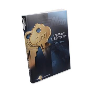 KEY BLANK DIRECTORY - 12TH EDITION