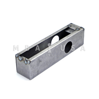 WELDABLE GATE BOX FOR ALL ADAMS RITE STYLES