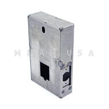 WELDABLE GATE BOX FOR DIGITAL SYSTEMS & CODELOCKS