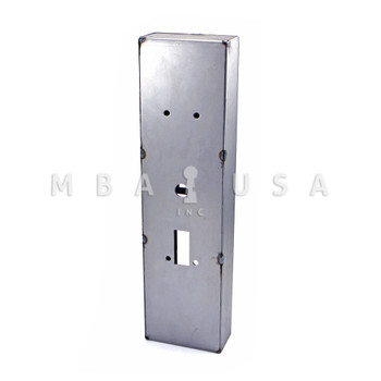 WELDABLE GATE BOX VON DUPRIN 99 EXIT