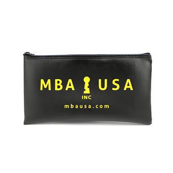 MBA USA MINI ZIPPER BAG