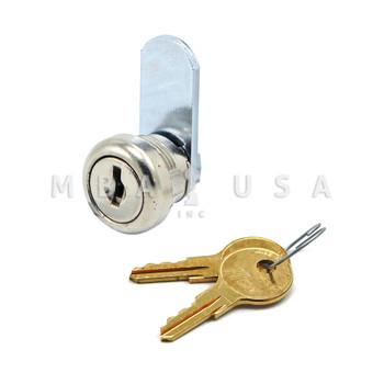 "ILCO WAFER CAM LOCK 3/8"" KA560"