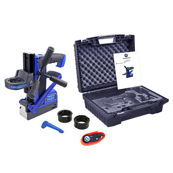 MAGNETIC DRILL PRESS