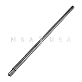 "DBB SMALL BORE LONG SHAFT - UP TO 180MM/7"" DEEP (NO STOP)"