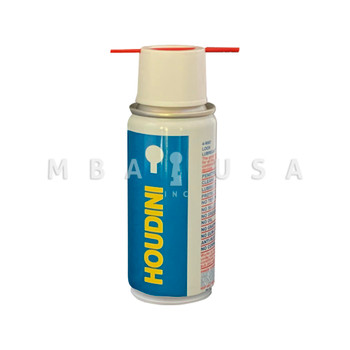 Houdini Lock Lube (2.5oz) -  Ground Shipping Only