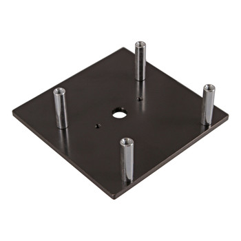Mounting Plate Assembly for Kaba Mas CDX-10 Lock