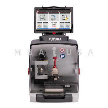 Futura Edge Plus for Edge Cut and Medeco Biaxial Keys