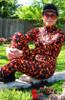 HOT STUFF Unisex Patterned Lycra Diving Suit