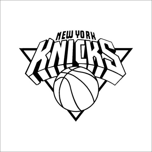 Basketball NBA New York Knicks